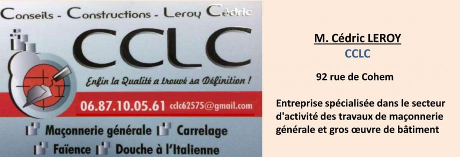 Cedric leroy