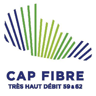 Logo capfibre