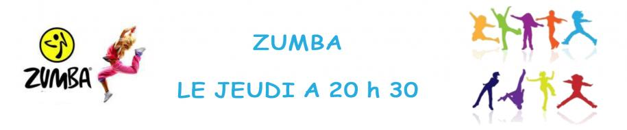 Zumba wittes